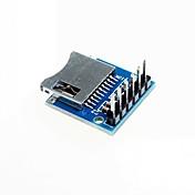 아두 이노를위한 마이크로 SD 카드 모듈