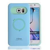 용 Samsung Galaxy Note 패턴 케이스 뒷면 커버 케이스 단색 PC Samsung Note 4 / Note 3