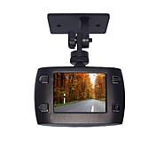 비디오 아웃/움직임 감지/720P/HD/충격 방지/정물 사진 캡쳐 - 1/4 인치 색상 CMOS - 3265 x 2448 - 자동차 DVD