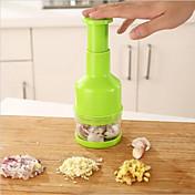 herramientas de corte máquina de cortar alimentos ajo pelador de cocina dicer vegetales cebolla chopper