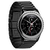 engranaje hoco s2 correas de banda de reloj de acero inoxidable reloj clásico de la banda de HOCO para el Samsung Gear S2 Classic