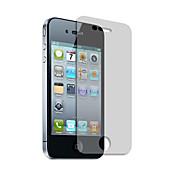 아이폰 4용 투명 스크린보호기 (3 개)