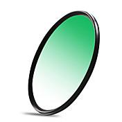니콘 캐논 DSLR 용 sidande 82mm의 다층 코팅막 초박형 고화질 MC 자외선 렌즈 필터