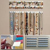 Jewelry with Hooks/Jewelry Wall Hooks/Receive Jewelry Rack