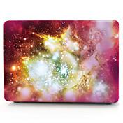 맥북 air11 / 13 pro13에 대한 화려한 별이 빛나는 하늘 패턴 맥북 컴퓨터 케이스 / retina13 / 15 macbook12와 프로 (15)