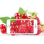 애플 아이폰 6 / 기가 4.7inch 몸 전체 화면 보호기 9H 경도 2.5D 곡선 가장자리 0.25 초박형를위한