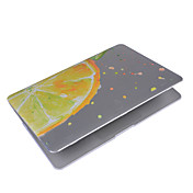 para el aire macbook 11,6 13,3 pro cubierta de la caja 13.3 retina con el patrón de frutas pc cáscara protectora dura mate transparente