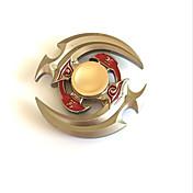 Fidget Spinner 에서 영감을 받다 LOL 제츠 에니메이션 코스프레 악세서리 투시법