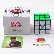 Cubo de rubik Weilong Cubo velocidad suave Liso Pegatina muelle ajustable Alivia el Estrés Kit de Bricolaje Cubos Mágicos Puzzles 3D