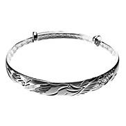 Dragon 925 Silver Bracelet