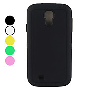 Three-in-one Hard Case for Samsung Galaxy S4 I9500
