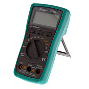 Pro'sKit 3 3/4 LCD  Autorange Digital Multimeter MT-1232