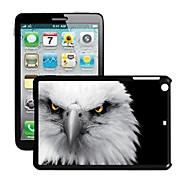 Eagle Pattern 3D Effect Case for iPad mini 3, iPad mini 2, iPad mini