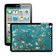 Tree Pattern 3D Effect Case for iPad Mini