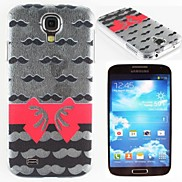 Beautiful Bowknot Design PC Hard Case for Samsung S4 I9500
