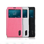 Merry Pattern Full Body Protective Case for Sony Xperia A2 (Optional Colors)