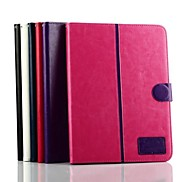 Crystal Lines  Leather Case  with Card Slot for Samsung Galaxy Tab 4 10.1 T530(Assorted Colors)