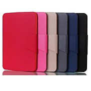Full Body Leather Case with Card Slot for Samsung Galaxy Tab4 10.1 T530 (Assorted Colors)