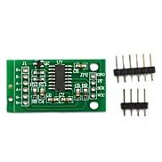 hx711 bricolage Module microcontrôleur annonce de pesage - vert armée