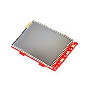 Новый Raspberry Pi 3.2 дюймовый малина сопротивления пирог сенсорный дисплей ЖК-дисплей