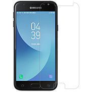Nillkin Screen Protector for Samsung Galaxy J3(2017)  Explosion-proof Tempered Glass High Definition 9H Hardness 2.5D Arc Edge Thickness 0.2mm 1Pc