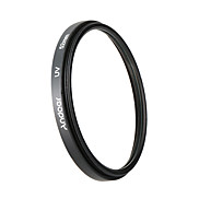 Andoer 52mm UV CPL FLD Circular Filter Kit Circular Polarizer Filter Fluorescent Filter with Bag for Nikon Canon Pentax Sony DSLR Camera