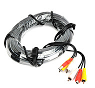 50M RCA to RCA Cable