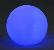 Ball Shaped Color Changing LED Mood Light Lamp