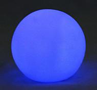 bola de cor em forma de trocar a lâmpada luz conduziu humor
