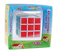 DIY 3x3x3 Brain Teaser Magic IQ Cube Complete Kit