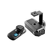 16 каналов беспроводной вспышки триггер дистанционного управления для Nikon / Canon / Pentax / Olympus EVOLT / Samsung / Fujifilm, поддерживает зонтик