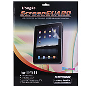 Screen Protector + Cleaning Cloth for iPad, iPad 2 and The new iPad