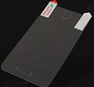 Protector de pantalla + paño de limpieza para el iphone 4