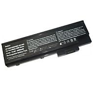 de la batería para Acer TravelMate 2300 4000 2300 3000 4100 Extensa Aspire 3500 1410 5000 5510 1680 1650 squ-401