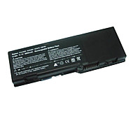 la sostituzione della batteria del computer portatile gsd6401 per Dell Inspiron 1501 (11.1v 4800mAh)