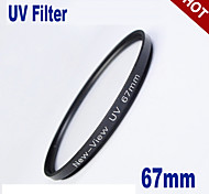 67mm New-View Slim LPF HD UV Protect Filter