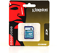 2gb kingston tarjeta de memoria sd