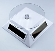 Solar Rotation Platform,Solra Turntable, Color Assorted (1049-CIS-57027)