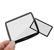 Fotga Premium LCD Screen Panel Protector Glass for Nikon D80