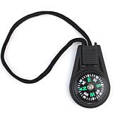 Lanyard Mini Compass