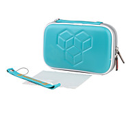 AirForm Game Pouch for 3DS (Blue)