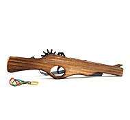 классической серийной съемки резинкой пусковой деревянные винтовки пистолет (игрушка)