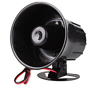 Wired High Decibel Alarm Siren