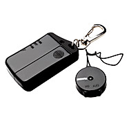 Keychain Anti-Lost Electronic Baby Pets Purse Luggage Reminder Alarm