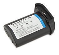 Digital Camera Battery for Canon EOS-1Ds Mark III,EOS-1D Mark III (2300mAh)