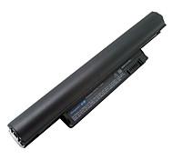 batteria per Dell Mini 10 1011 10 (1010) Inspiron mini 10v 11z h776n h768n j590m f802h t745p h766n f707h f114m k711n