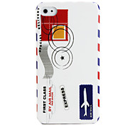 Case para iPhone 4 e 4S - Correio