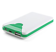 Universal 2200mAh USB Power Station for iPad and Other Mobile Devices