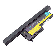 Battery for IBM ThinkPad X61S X60 X61 X60S 40Y6999 FRU 92P1163 92P1165 92P1171 92P1170 42T5248 92P1168 40Y7001 40Y7003