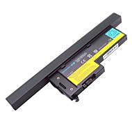 bateria para ibm thinkpad x60 x61 x61s X60s 40y6999 fru 92p1163 92p1165 92p1171 92p1170 92p1168 42t5248 40y7001 40y7003